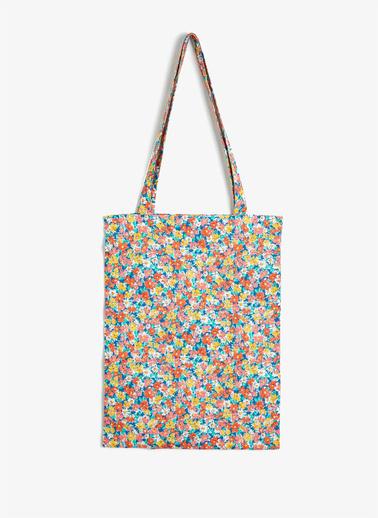 Koton Clutch / El Çantası Renkli